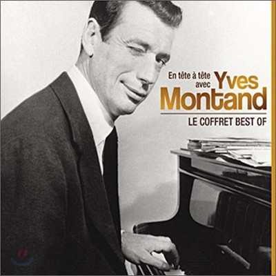 Yves Montand - Best Of