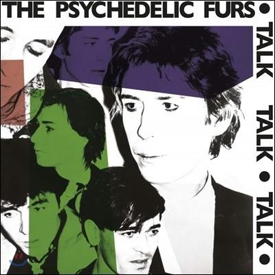 Psychedelic Furs - Talk Talk Talk [LP]