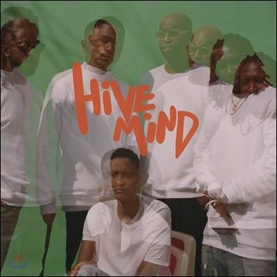 The Internet - Hive Mind 디 인터넷 정규 4집 [2LP]