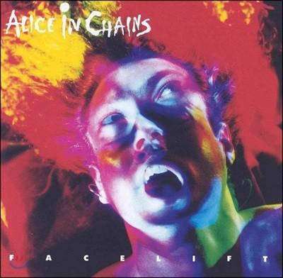 Alice In Chains (앨리스 인 체인스) - Facelift