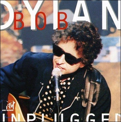 Bob Dylan (밥 딜런) - MTV Unplugged