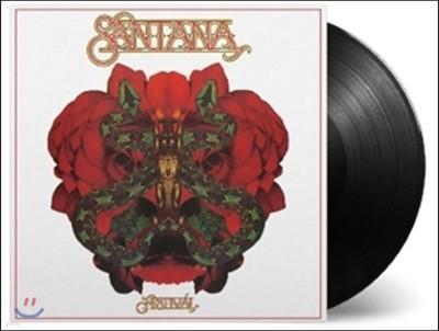 Santana (산타나) - Festival [LP]