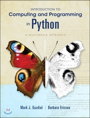 Introduction to Computing & Programming in Python