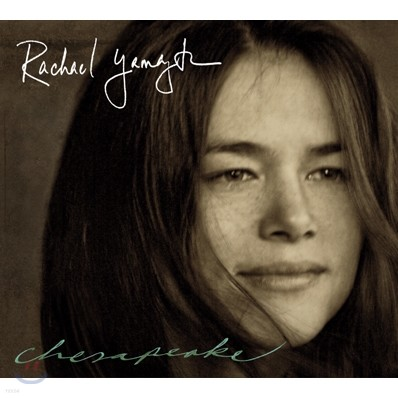 Rachael Yamagata - Chesapeake (Special Limited Edition by Kim Jung Man)