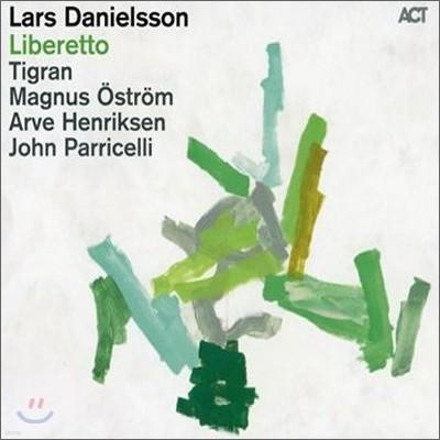 Lars Danielsson - Liberetto