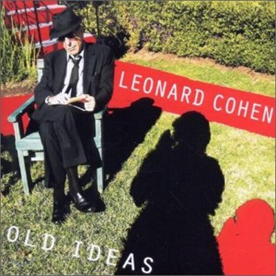 Leonard Cohen (레너드 코헨) - Old Ideas