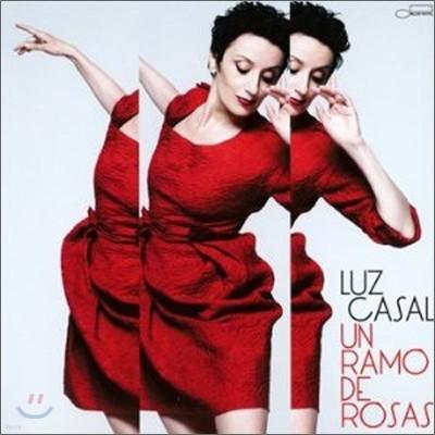 Luz Casal - Un Ramo De Rosas