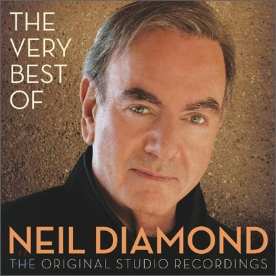 Neil Diamond - The Very Best of Neil Diamond