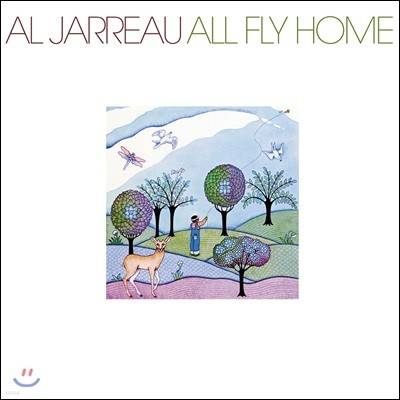 Al Jarreau (알 재로) - All Fly Home