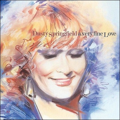 Dusty Springfield (더스티 스프링필드) - A Very Fine Love