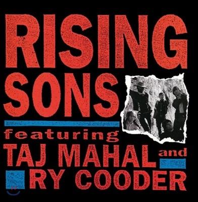 Ry Cooder & Taj Mahal (라이 쿠더 & 타지 마할) - Rising Sons