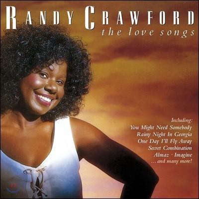 Randy Crawford (랜디 크로포드) - Love Songs