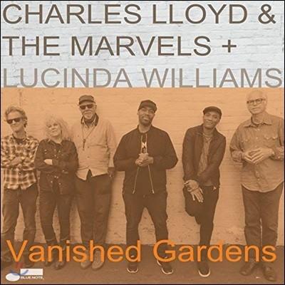 Charles Lloyd & the Marvels - Vanished Gardens (Digipack)