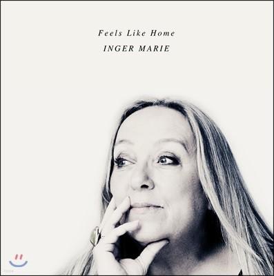 Inger Marie (잉거 마리) - Feels Like Home [SACD Hybrid]