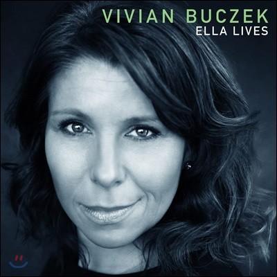 Vivian Buczek (비비안 부젝) - Ella Lives [LP]