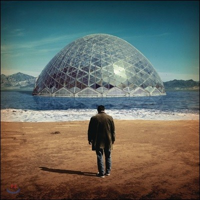 Damien Jurado (데미엔 쥬라도) - Brothers and Sisters of the Eternal Son [LP]