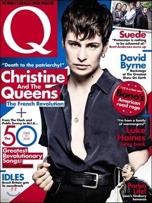 Q magazine (월간) : 2018년 09월
