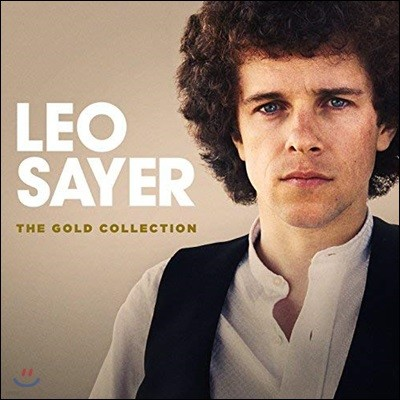 Leo Sayer (리오 세이어) - The Gold Collection