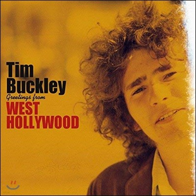 Tim Buckley (팀 버클리) - Greetings From West Hollywood [1996년 LA Troubadour 라이브 실황 하이라이트]