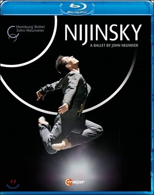 Hamburg Ballett 존 노이마이어: 창작발레 니진스키 (Nijinsky: A Ballet by John Neumeier)