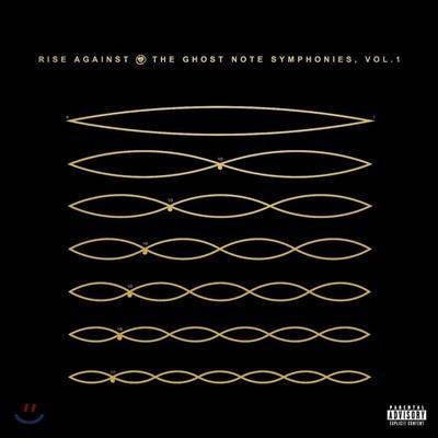 Rise Against (라이즈 어게인스트) - The Ghost Note Symphonies, Vol. 1