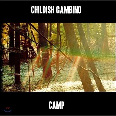 Childish Gambino (도날드 글로버) - Camp
