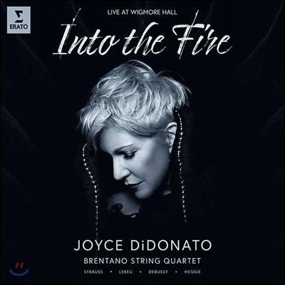 Joyce DiDonato 슈트라우스: 가곡 '가슴에 품은 생각' / 드뷔시: 빌리티스의 3개의 노래 외 (Strauss: All mein Gedanken / Debussy: Trois chansons de Bilitis)