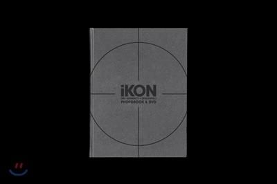 아이콘 (iKON) - iKON 2018 Private Stage Photobook & DVD