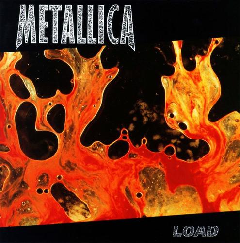 [주로파] Metallica / Load (수입)