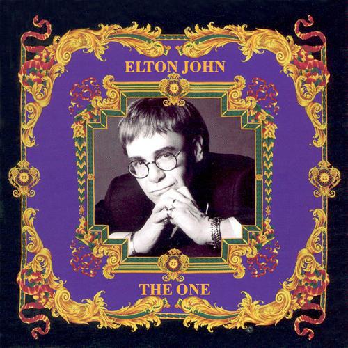 [주로파] Elton John / The One (수입)
