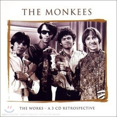 Monkees - The Works