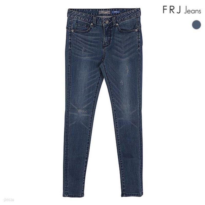[FRJ]여성 M톤워싱스키니 (F83F-DP371M)