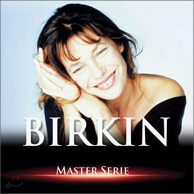 Jane Birkin - Master Series