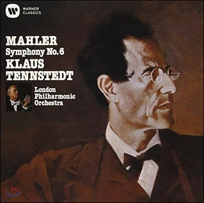 Klaus Tennstedt 말러: 교향곡 6번 (Mahler: Symphony No. 6) 클라우스 텐슈테트