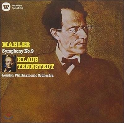 Klaus Tennstedt 말러: 교향곡 9번 (Mahler: Symphony No. 9) 클라우스 텐슈테트