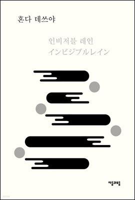 인비저블 레인 - 레이코 형사 시리즈 04