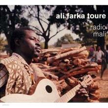Ali Farka Toure - Radio Mali