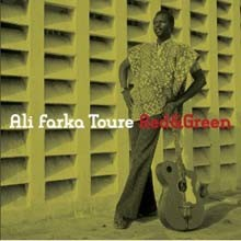 Ali Farka Toure - Red & Green (Deluxe Edition)