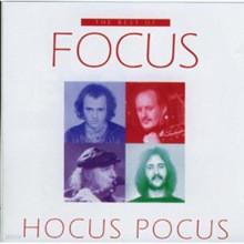 Focus - Hocus Pocus Best Of