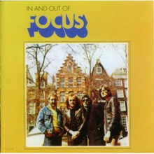 Focus - In & Out Of Focus