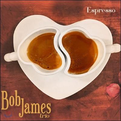 Bob James Trio (밥 제임스 트리오) - Espresso (SACD Hybrid)