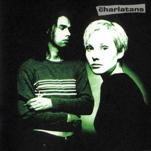 [주로파] Charlatans UK / Up To Our Hips (수입)