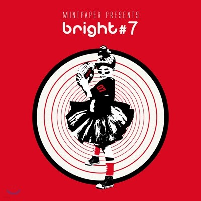 민트 페이퍼 MINTPAPER presents bright #7