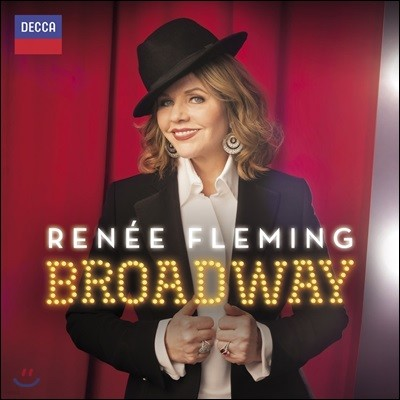 Renee Fleming 르네 플레밍 브로드웨이 뮤지컬 앨범 (Broadway)