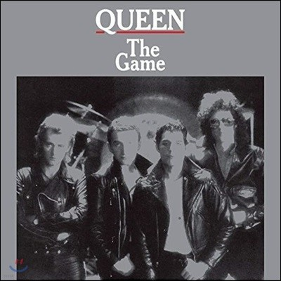 Queen (퀸) - The Game [MQA-UHQ CD Limited Edition]
