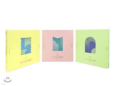 우주소녀 (WJSN (Cosmic Girls)) - 미니앨범 5집 : WJ Please? / 3종 SET
