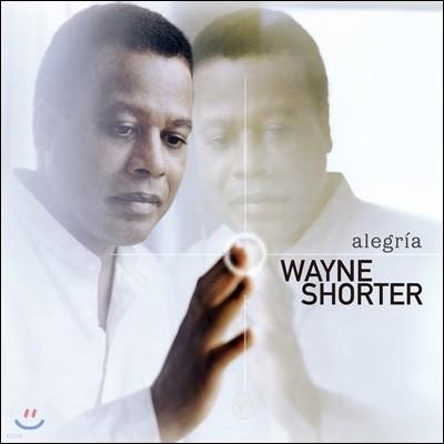 Wayne Shorter (웨인 쇼터) - Alegria [2LP]
