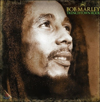 Bob Marley (밥 말리) - Trenchtown Rock [2 LP]