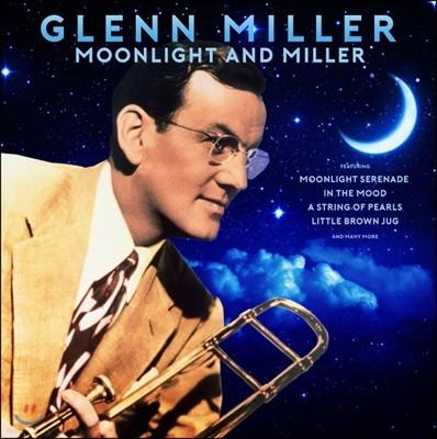 Glenn Miller (글렌 밀러) - Moonlight And Miller [2LP]