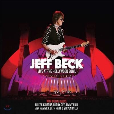 Jeff Beck (제프 벡) - Live At The Hollywood Bowl